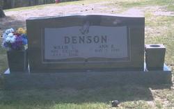 Willie Denson