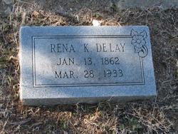 Rena K. Delay
