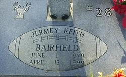 Jermey Keith Bairfield