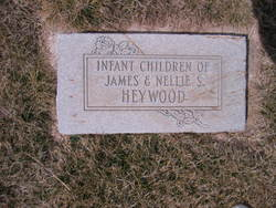 Infant Child Heywood