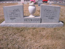 James Heywood