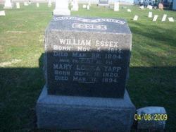 William Essex