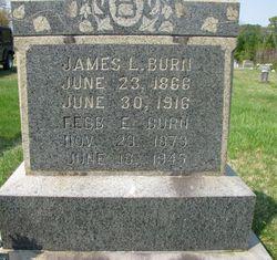 James LaFayette Burn