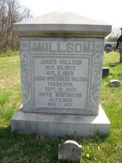 James Willson