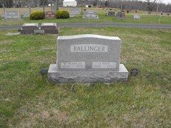 M. Blanche <i>Baxley</i> Ballinger