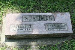 Frederick L Stahmer