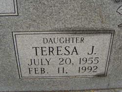 Teresa J. Howard