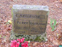 Eizabeth Susan Suzy <i>Stone</i> Anderson