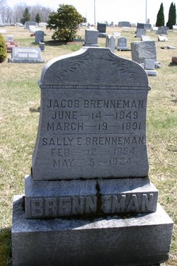 Jacob J. Brenneman