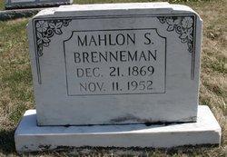 Mahlon J. Brenneman