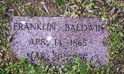 Franklin Pierce Baldwin