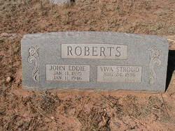 John Eddie Roberts