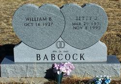 Betty J Babcock