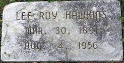 John Lee Roy Hawkins