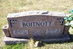 Martha M. Boitnott