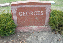 Helen Antigone Georges