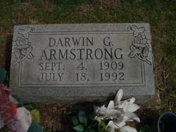 Darwin G. Armstrong