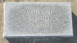 Amalia Alt