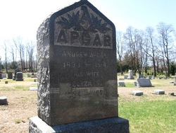 Eliza Apgar