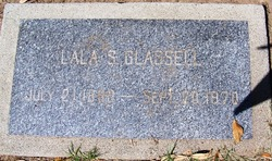 Lala S Glassell