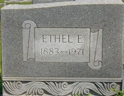 Ethel Eugenia <i>Pickering</i> Antley