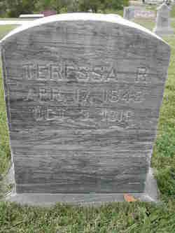 Teressa Rose <i>Reynolds</i> Kent