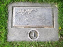 Dorothy Wilma <i>Sill</i> Day