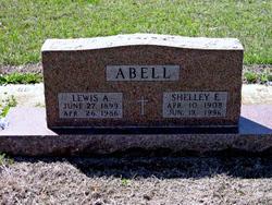 Shelley E. Abell