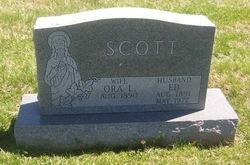 Ed Scott