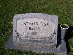 Hayward C. Baker, Sr