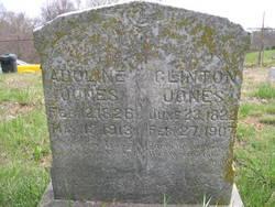 Adoline Jane <i>Reeves</i> Jones