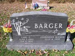 Carl. C. Barger