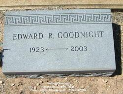 Edward Keaton Ray Goodnight