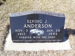 Elving J. Anderson