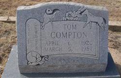 Tom Compton