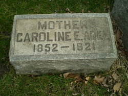 Caroline E. Abel
