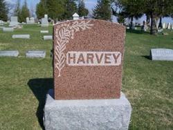 Alfred Harvey