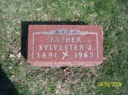 Sylvester J. Soukey