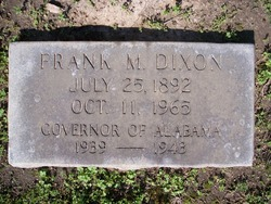 Frank Murray Dixon