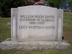 William Hugh Smith