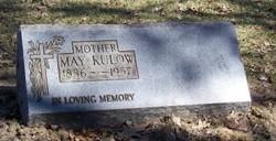Mae Louise <i>Prettyhart</i> Kulow