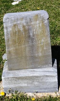 Lizzie Jarvis