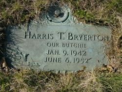 Harris Butchie Bryerton