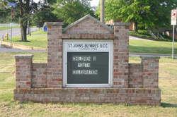Saint Johns Blymire UCC Cemetery