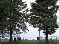 Wamsley Cemetery