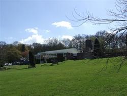 Parndon Wood Crematorium and Cemetery