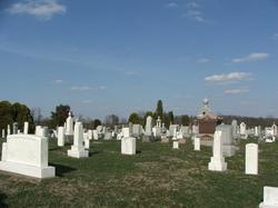 Hasson Cemetery