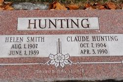 Claude Hunting