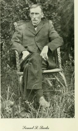 Samuel R. Banks