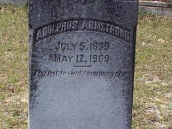 Adolphus Armstrong